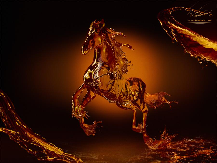Whiskey. Неукротимый характер. Liquid horse.
