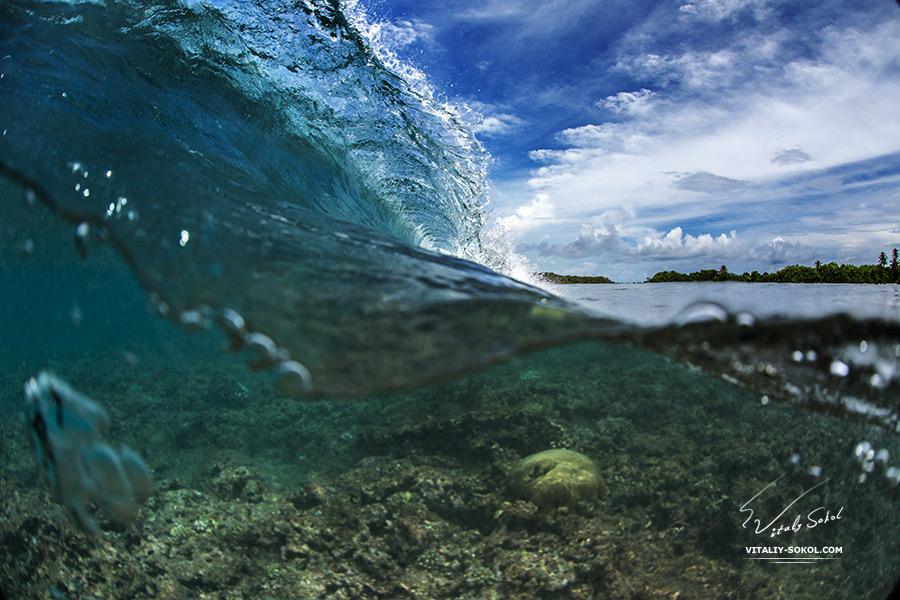 Maldivian life